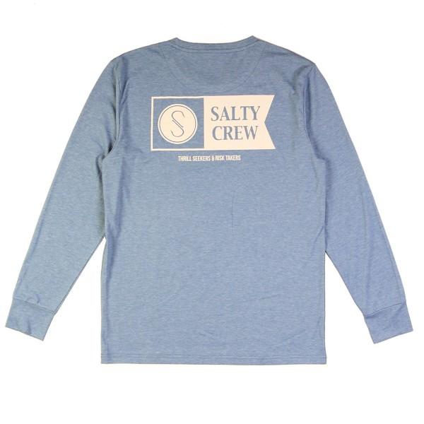 Salty Crew Mens Alpha Large