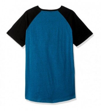 Fashion Men's Henley Shirts Outlet Online