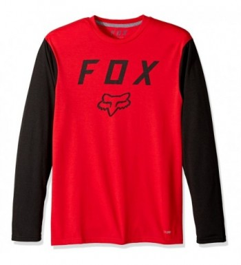 Fox Mens Contended Sleeve Small