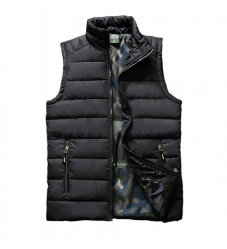 HOWON Collar Padded Quilted Puffer