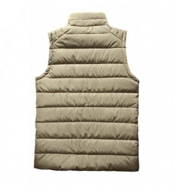 Discount Men's Vests