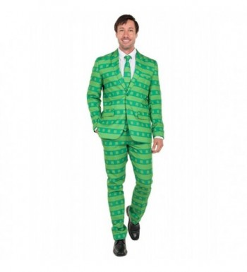 Tipsy Elves Mens Patricks Suit