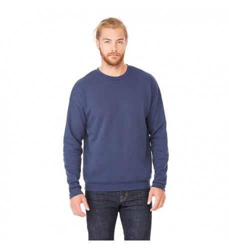 Bella Classic Crewneck Sweatshirt X Large