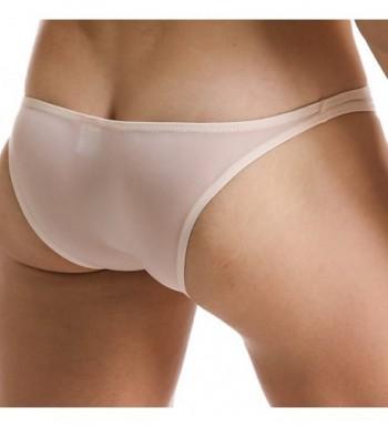 Designer Men's Bikinis Underwear Outlet Online