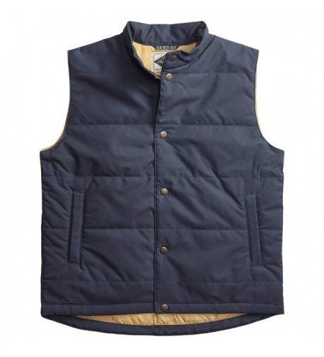 AIRBLASTER Bear Insulated Vest Black