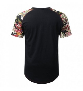 Cheap Designer Men's Tee Shirts
