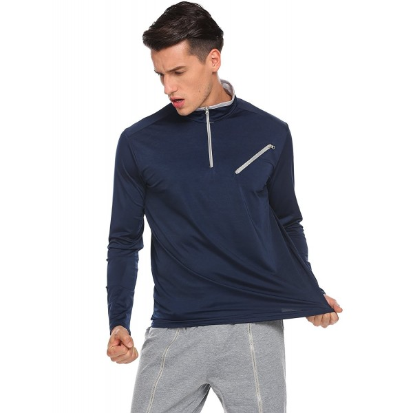 Sleeve Casual Quickly Wicking Athletic