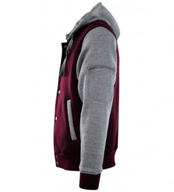 Discount Real Men's Outerwear Jackets & Coats Clearance Sale