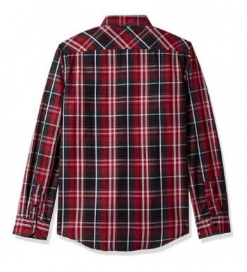 Discount Real Men's Casual Button-Down Shirts Wholesale