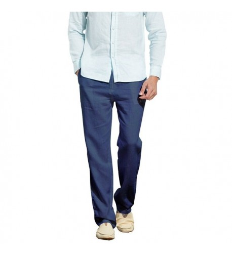 Manwan walk Trousers Elastic Lightweight