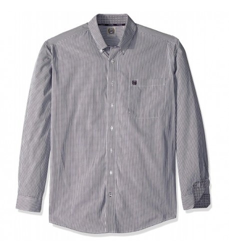 Cinch Classic Sleeve Button Eggplant