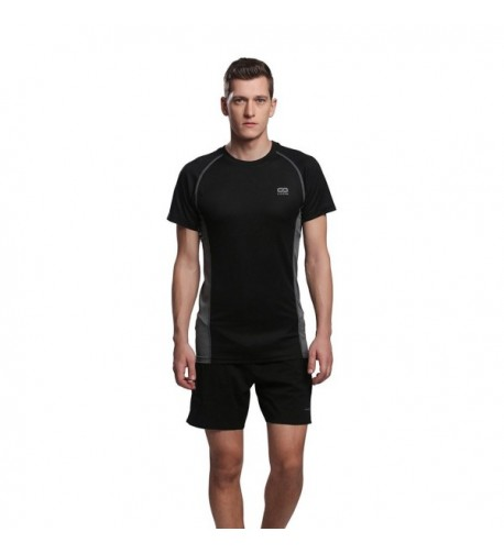 Silvertraq Ventilated Wicking Running Training
