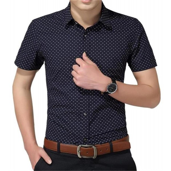 YTD Business Casual Sleeves Shirts