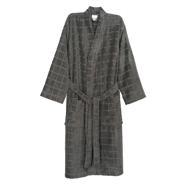TowelSelections Terry Lined Absorbent Bathrobe X Large