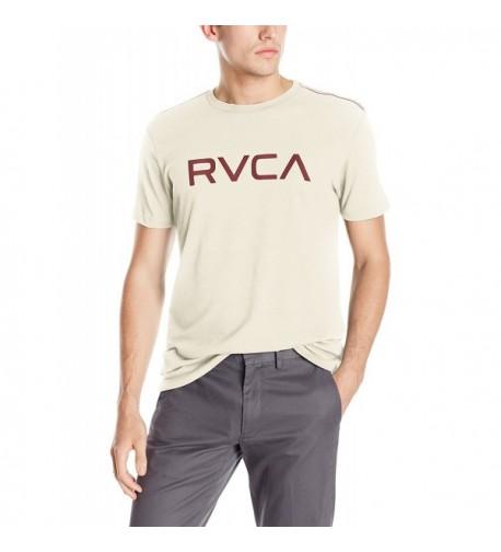 RVCA Mens Big Almond Medium