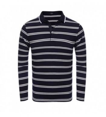 Coofandy Striped Sleeve XX Large sleeve