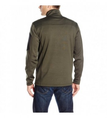 Fashion Men's Fleece Jackets Online