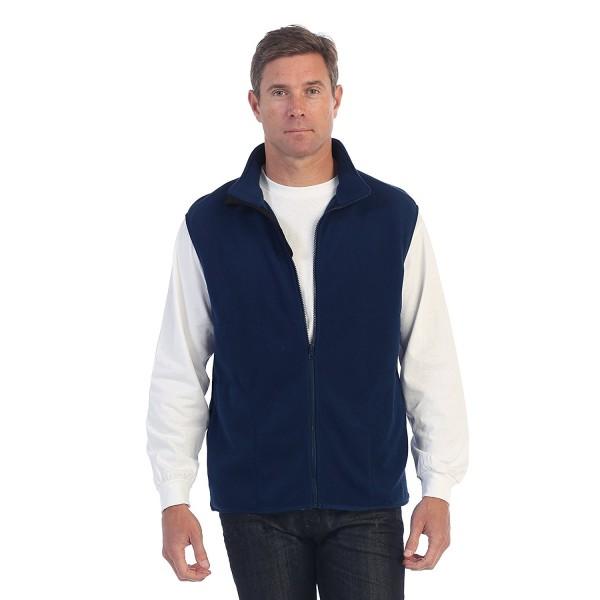 Gioberti Zipper Polar Fleece Medium