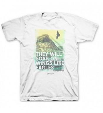 White Eagles Kerusso T Shirt XXX Large