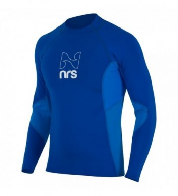 NRS HydroSkin 0 5 LS Shirt