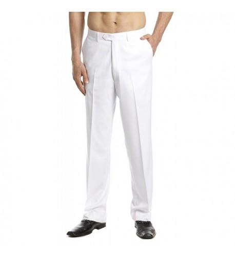 CONCITOR Dress Pants Trousers Slacks