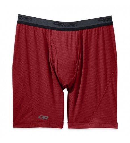 Outdoor Research Mens Boxer Briefs