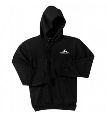 Koloa Surf Side Hoodies Hooded Sweatshirt Black S