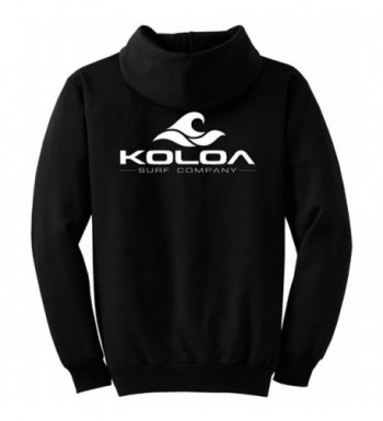 Discount Men's Athletic Hoodies