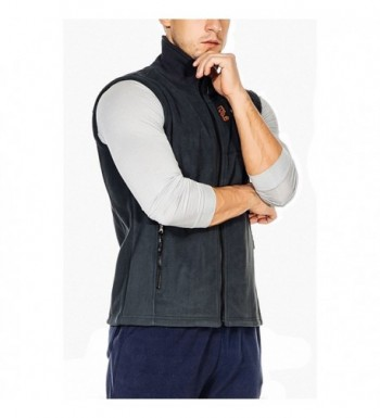 Popular Men's Fleece Jackets On Sale