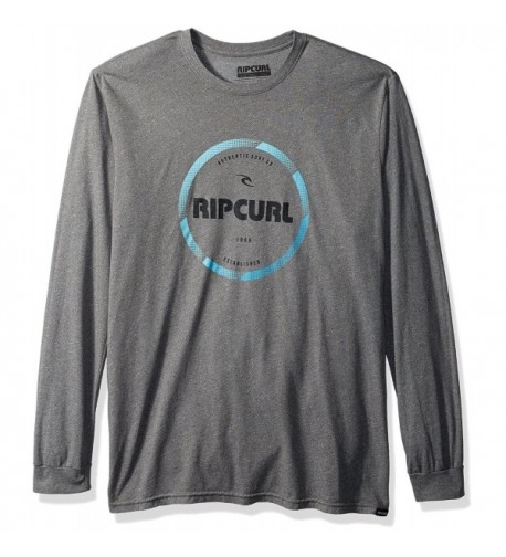 Rip Curl Sparta Platinum Heather