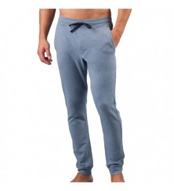 Naked French Terry Lounge Sweatpants