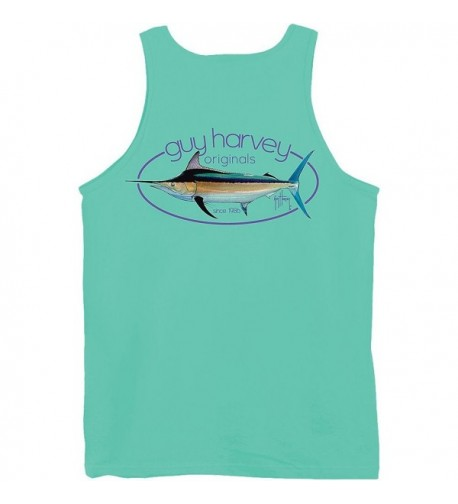 Guy Harvey Highlight Tank Top