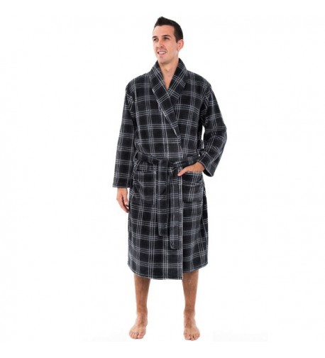 Alexander Del Rossa Bathrobe A0114R73XL