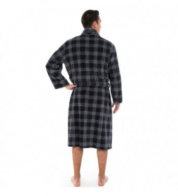 Brand Original Men's Bathrobes