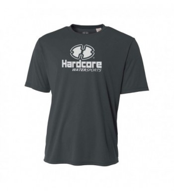 Hardcore Water Sports Protection Graphite