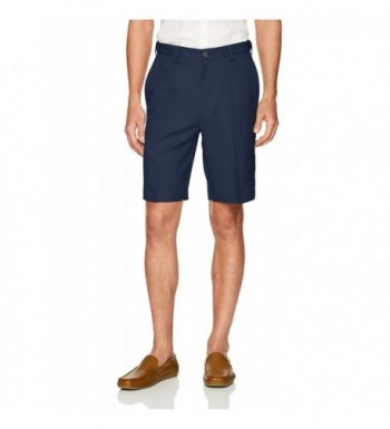 Haggar Straight Stretch Solid Front