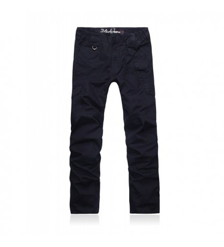 Demon Hunter Relaxed Cargo Pants