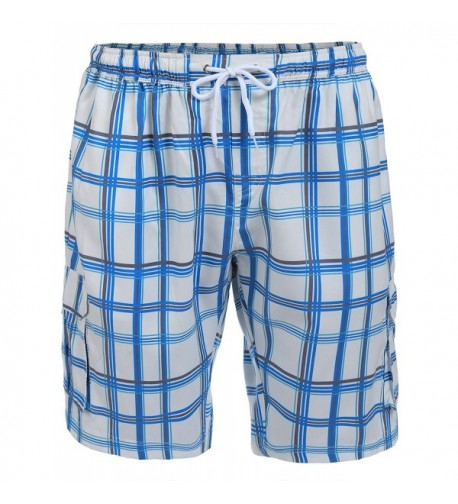 Hasuit Summer Casual Swimming Shorts