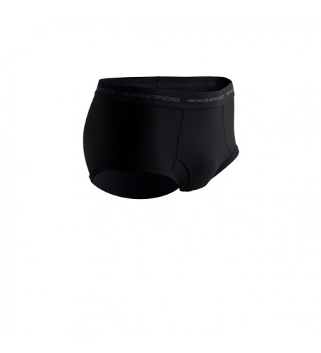ExOfficio Give N Go Brief Black Medium