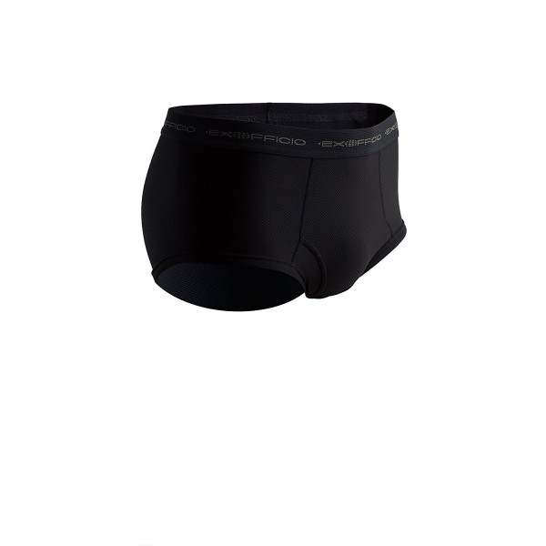 ExOfficio Give N Go Brief Black Medium