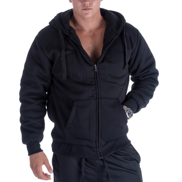 Gary Com Heavyweight Hoodies Pockets