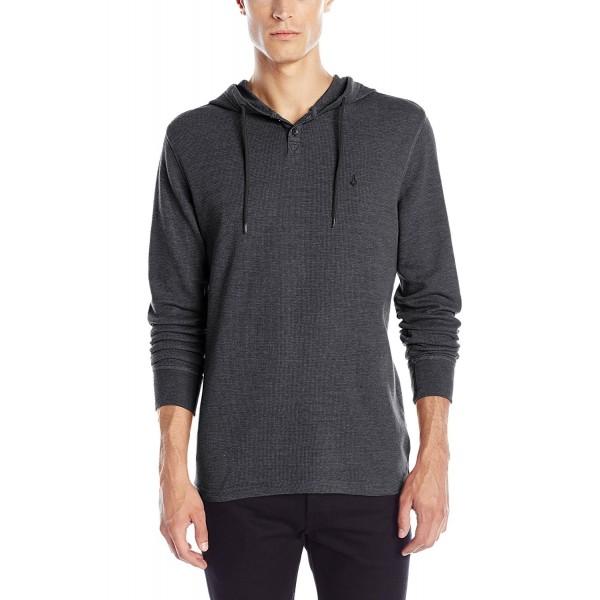 Volcom Murphy Thermal Shirt X Large