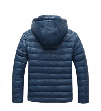 Cheap Designer Men's Down Jackets