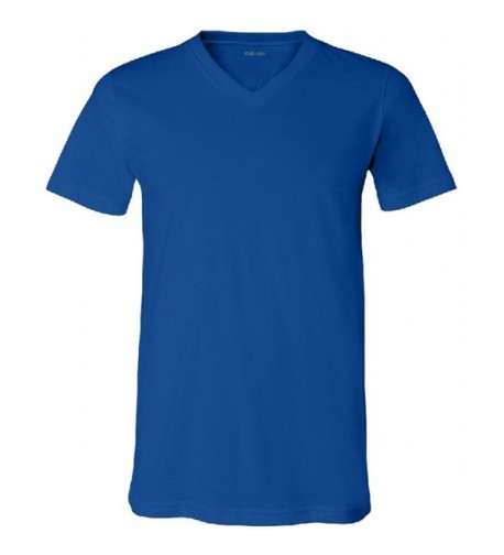 Joes USA Sleeve V Neck T Shirts