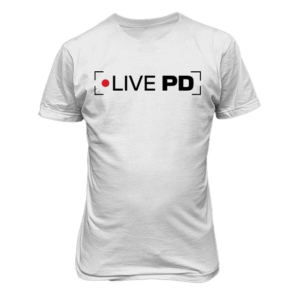 RIVEBELLA Novelty Live Mens T Shirt