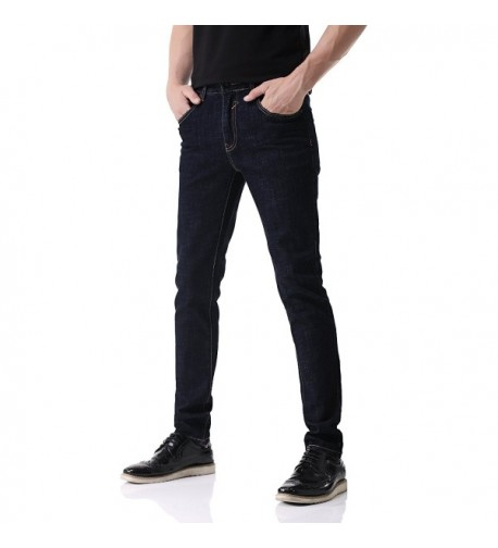 Pau1Hami1ton Classic 5 Pocket Regular Fit Straight