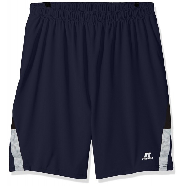 Russell Athletic Pieced Curved Insert