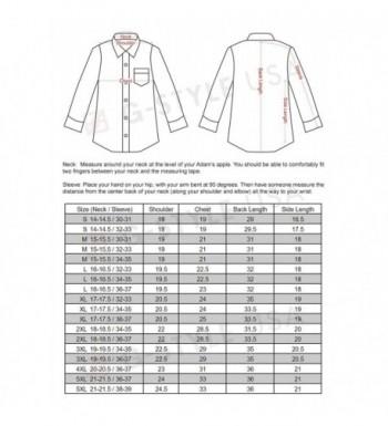 Brand Original Men's Shirts Clearance Sale
