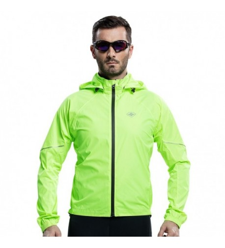 Santic Cycling Jacket Windproof Protection