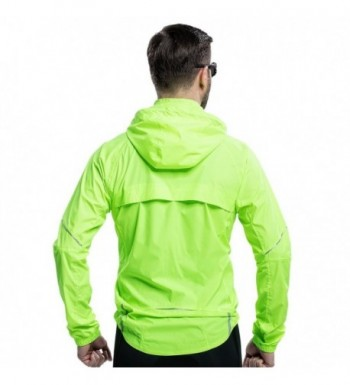 Cheap Men's Performance Jackets